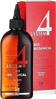 Sérum anticaída para todo tipo de cabellos. Dermatológicamente testado.