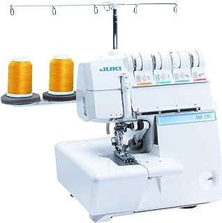 JUKI 4946973008055 - Recubridora y remalladora mo-735