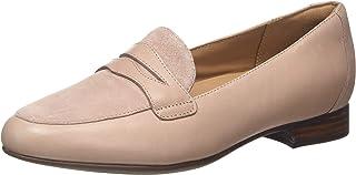 Clarks Un Blush Go, Mocassins (Loafers) Femme