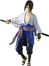 Toynami Naruto Shippuden: Sasuke 6 Inch Action Figure