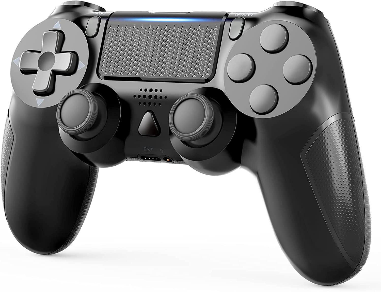 Wireless Controller for PS-4 Gobub Cheap Touch-pad 1000 New products world's highest quality popular mAh Joystick