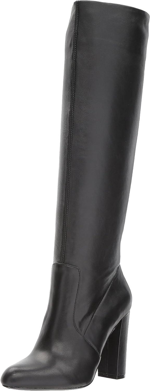 Steve Madden Womens Eton Fashion Boot