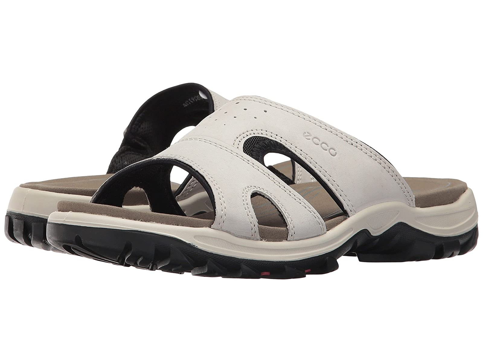 ECCO Sport Offroad Lite SlideComfortable and distinctive shoes