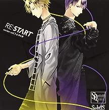 SQ SolidS 「RE:START」 シリーズ1
