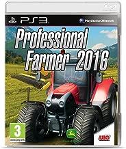 Professional Farmer 2016 (PS3)