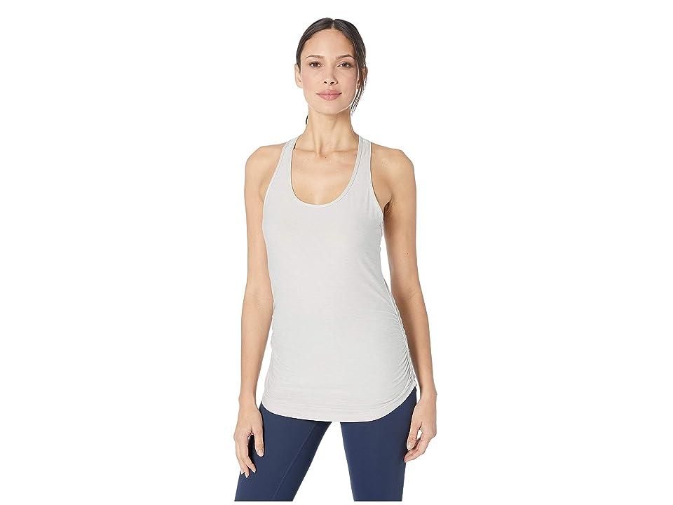New Balance Perfect Tank Top (Sea Salt Heather) Women