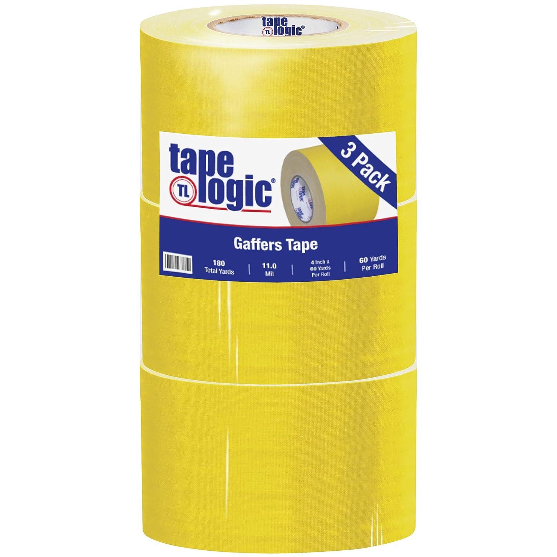 Tape Logic Gaffers 11 Mil 4