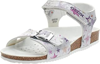 Geox Adriel girls Girls Fashion Sandals