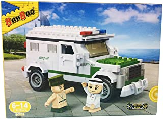 Banbao Construction, Building Sets & Blocks  6 Years & Above,Multi color