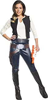Best han solo costume female Reviews