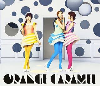 ORANGE CARAMEL (ALBUM+DVD) (バラエティ盤)