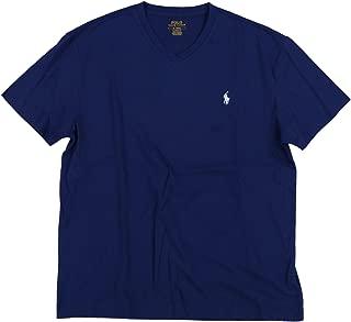 Men's Classic Fit Short Sleeve V-Neck T-Shirt
