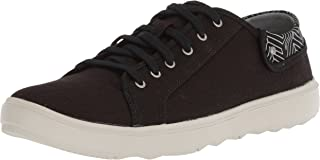 Merrell Women's Around Town City Lace Canvas Sneaker
