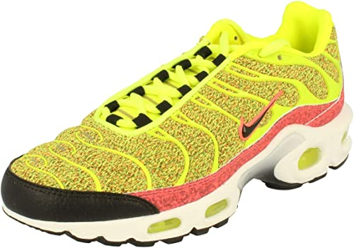 Nike Chaussures de gymnastique Air Max Plus SE pour femme