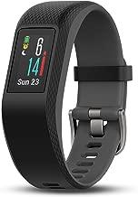 Garmin vívosport Smart Activity Tracker - Slate, L (Renewed)