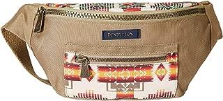 Pendleton Chief Joseph Canopy Canvas Fanny Pack