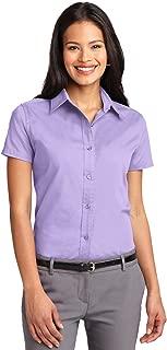 Best women's button down camp shirts Reviews