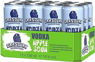 Grasovka Apple Soda 12 x 0.33 l