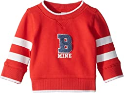 Striped Pullover (Infant)