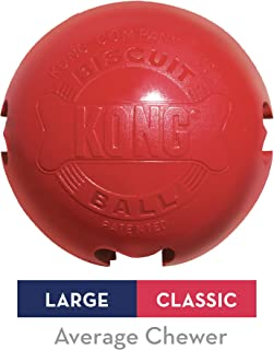Best kong biscuit ball Reviews