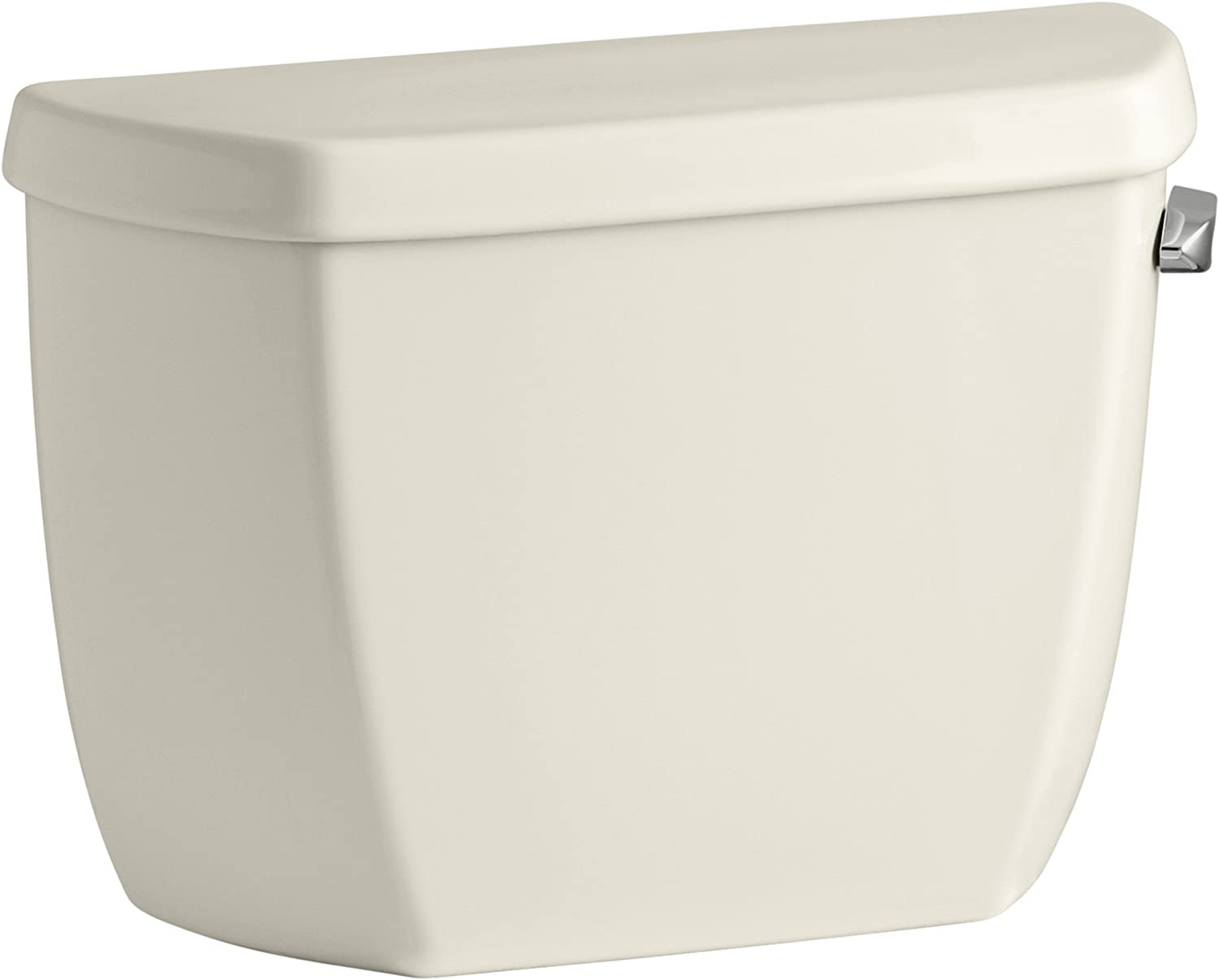 Wellworth Classic 1.0 GPF Toilet with Lever Limited Financial sales sale time trial price Tank Trip Right-Hand
