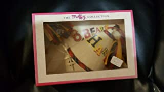 Kingdom Collectibles Go Go Go Fur it Cheerleading Megaphone,Pennant, Pom Poms and Trading Cards only
