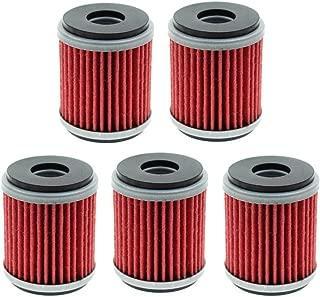 yfz 450 oil filter