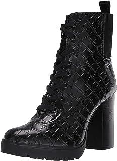 حذاء برقبة طويلة للسيدات من ستيف مادين
