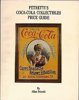 Petretti's Coca-Cola Collectibles Price Guide 1984 Edition