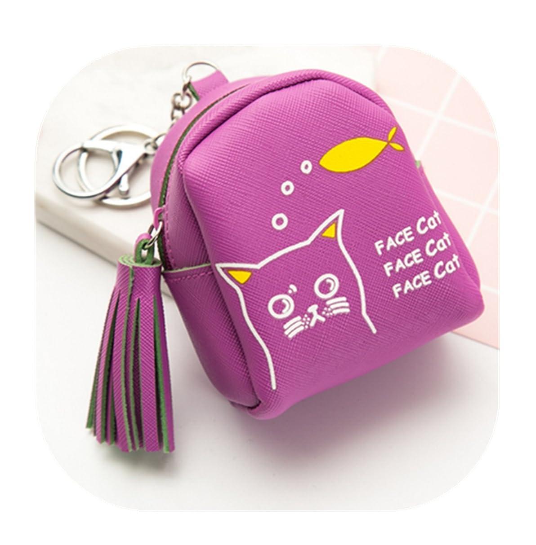 ミットハンディキャップ受け取るmywaxberry ACCESSORY レディース US サイズ: One Size カラー: パープル