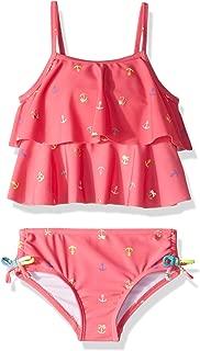 Girls' Tankini Swim Suit