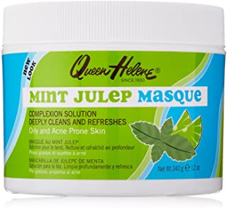 Best Queen Helene Mint Julep Masque, 12 Ounce Reviews