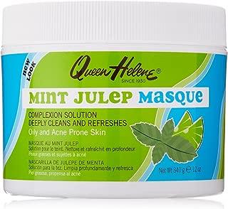 Queen Helene Mint Julep Masque, 12 Ounce