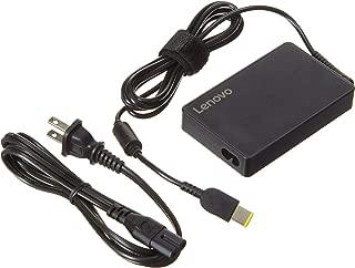 Lenovo 65W Slim Computer Charger - Slim Tip AC Adapter (888014183)