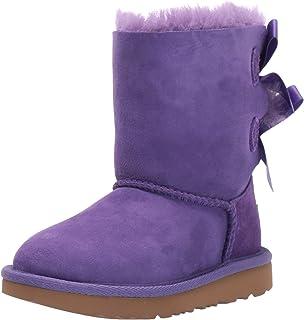 UGG Kids' Bailey Bow II Boot