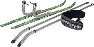 Burley Design Accessories Ski Kit