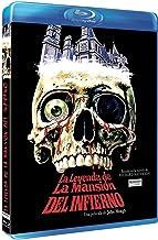 La Leyenda de la Mansión del Infierno [Blu-ray]