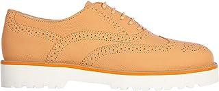 Amazon esNaranja Y Planos Oxford Blucher Zapatos 8mvNn0w
