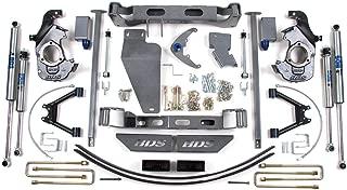 BDS 193H 88-98 K1500/2500/SUV 6/5 Block & AAL Suspension Kit