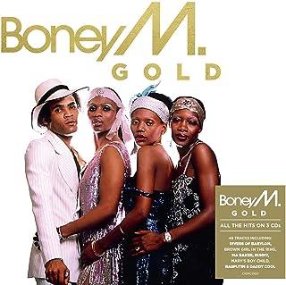 Mejor Boney M Gold de 2021 - Mejor valorados y revisados