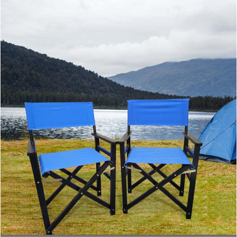 YUEHUI 2 PCS Folding Max 53% OFF Chair 23