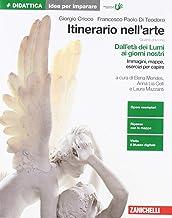 Scaricare Libri Itinerario nell'arte. Idee per imparare. Per le Scuole superiori: 3 PDF