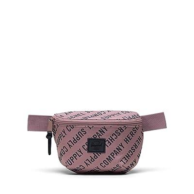 Herschel Supply Co. Fourteen (Roll Call Ash Rose) Bags