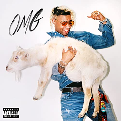 OMGRONNY [Explicit]