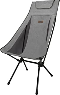 featured product SNOWLINE Pender Chair,  Light Gray,  Large