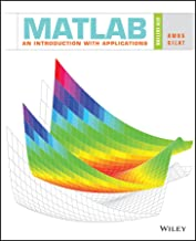 MATLAB: An Introduction with Applications, 6th Edition PDF