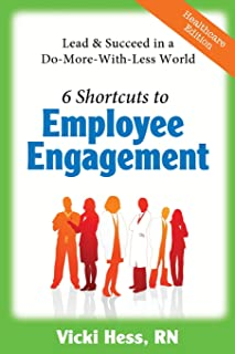 6 shortcuts to employee engagement