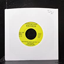 Elvis Presley with The Mello Men & The Jordanaires - One Broken Heart For Sale / U.S. Male - 7