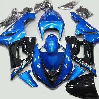 Best 2006 kawasaki ninja 500r body kits Reviews