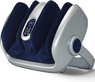 دستگاه شیکاتو ماساژور پا Miko با تنظیمات فشار چندگانه ، لرزش ، ورز دادن عمیق ، حرارت و کنترل از راه دور بی سیم - رفع ناراحتی از ورم ناحیه کف پا ، نوروپاتی ، دیابت تا اندازه 15